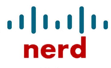 Cisco Nerd