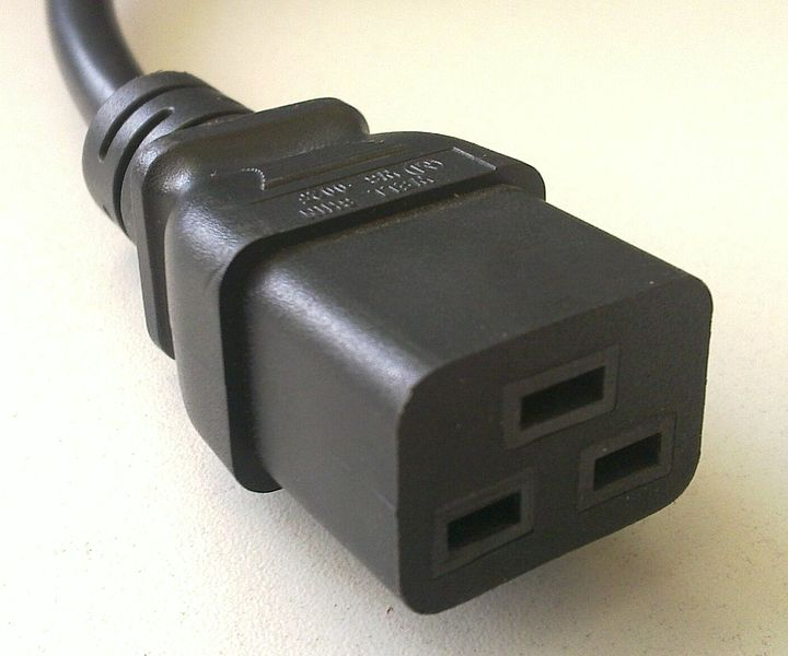 I Have The Power Common Electrical Connectors The