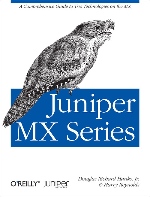 MX Series Cover