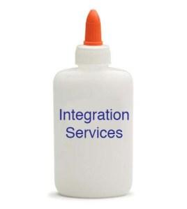 IntegrationGlue
