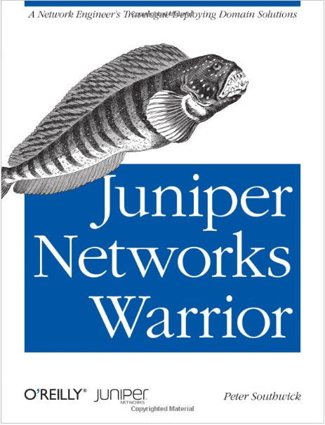 Juniper | The Networking Nerd