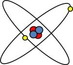 Helium-atom