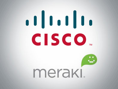 Cisco-Cloud-Networking-Meraki