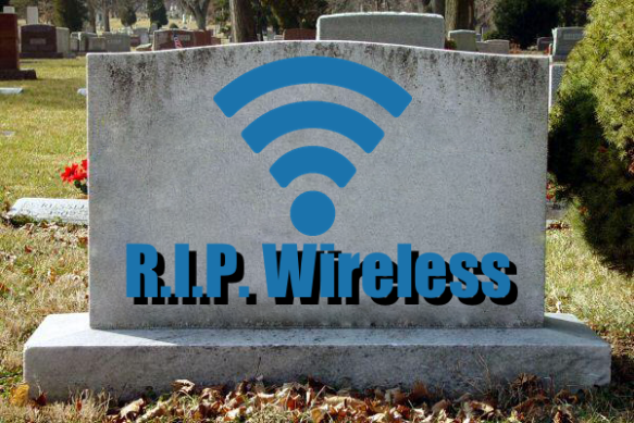 WirelessTombstone