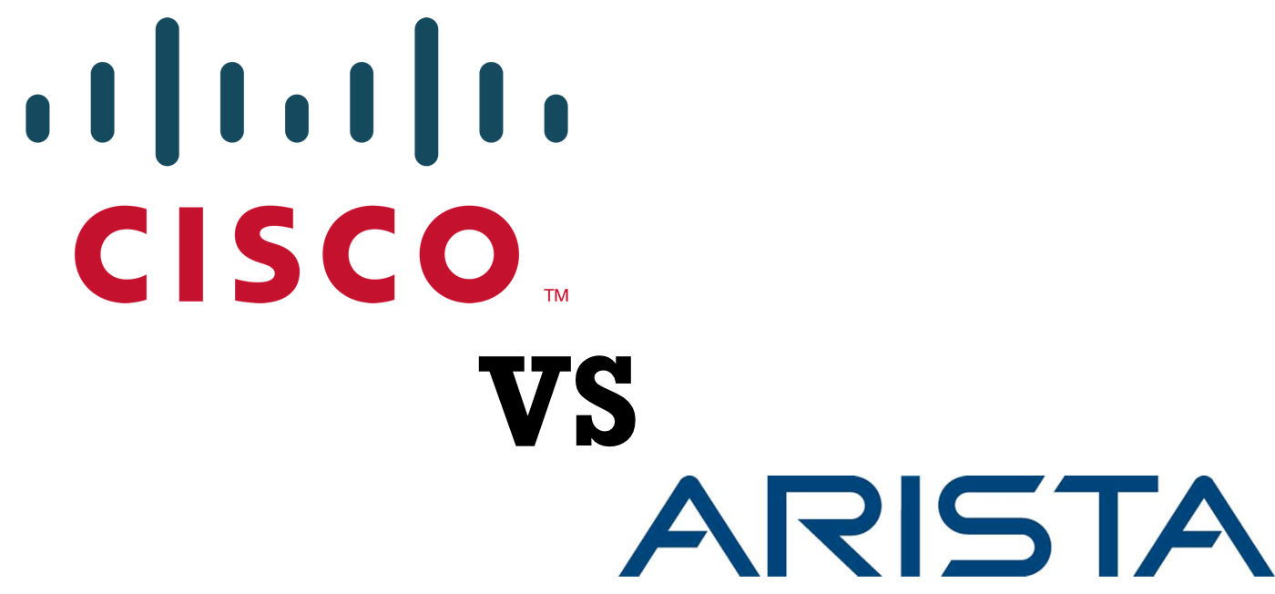 Cisco vs  Arista: Shades of Gray | The Networking Nerd