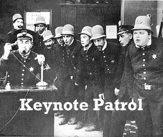 keystonekeynotepatrol