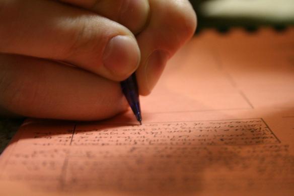 WritingPen